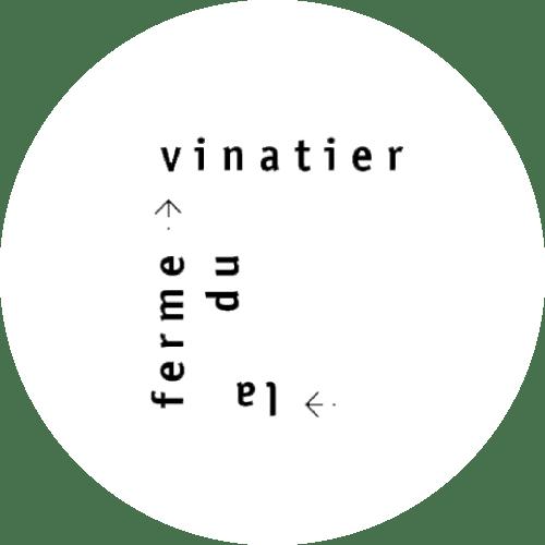 Logo La Ferme du Vinatier