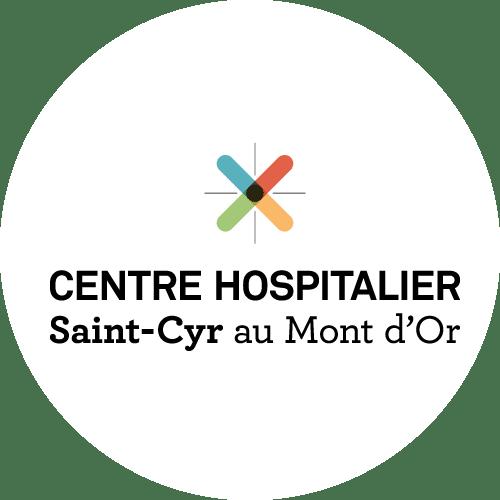 Logo Saint Cyr