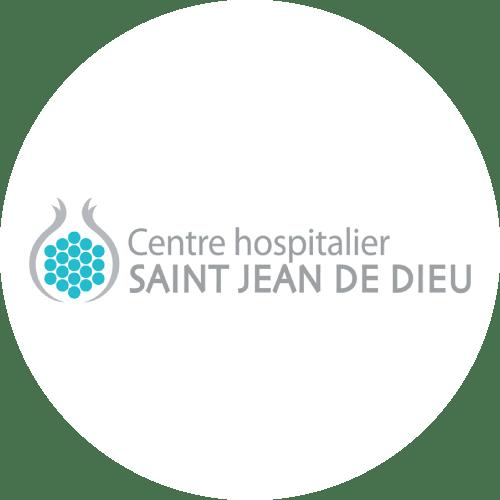 Logo Saint Jean de Dieu